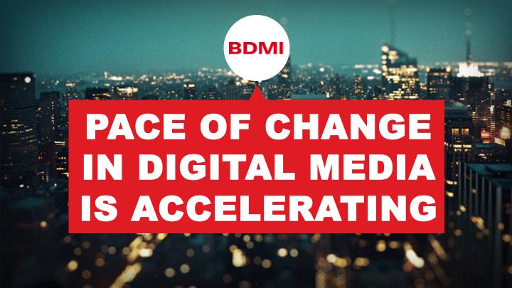 PowerPoint & Infografik: Bertelsmann AG – BDMI