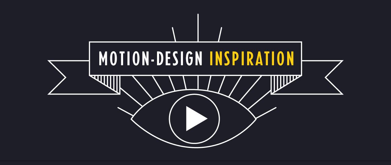 MOTION DESIGN TUTORIALS / TOOLS / INSPIRATION – Mai 2016