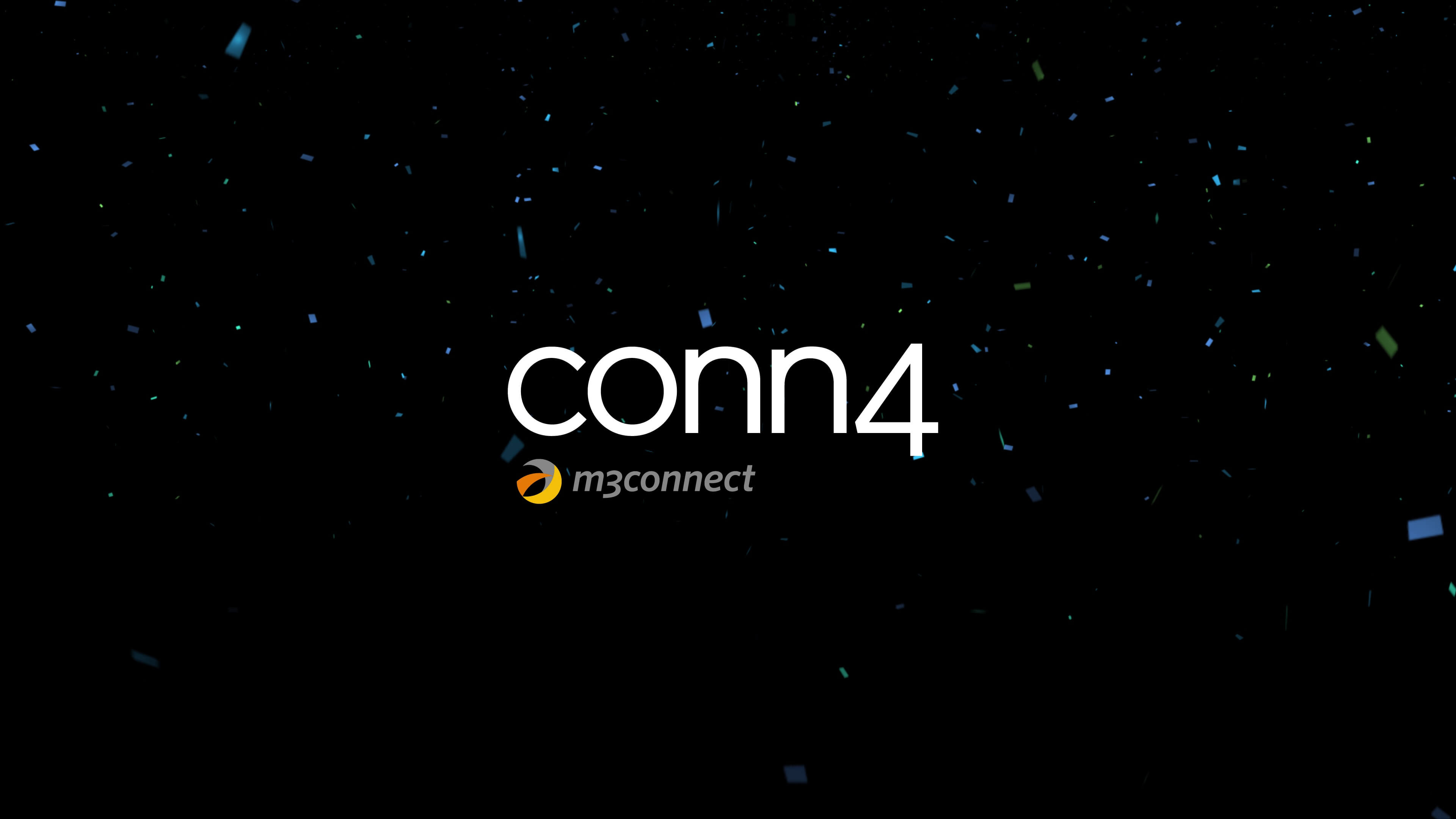 MESSE: conn4 Ambient Media
