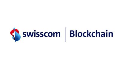 swisscom blockchain AG