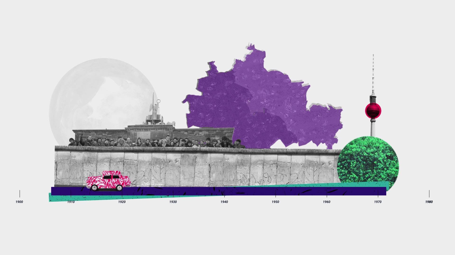 Animation: Aufmerksamkeit für jewish-places.de